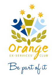 Orange Ex Services Club